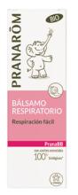 Pranarom Bebe Balsamo Respiratorio 40ml