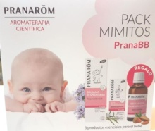Pranarom pack mimitos BB