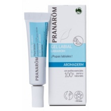 Pranarom Gel Labial Aromaderm 5ml