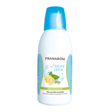 Pranarom Pranadraine Natural Detox 500ml