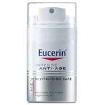 Eucerin Men Crema Facial Antiedad Revitalizante