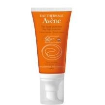 Avene Solar Color Spf50 Crema 50ML
