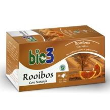 Bio3 Rooibos con naranja