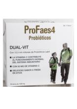 Profaes4 Dual Vit Fresa