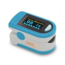 Myco Pulsiometro Oxy-100
