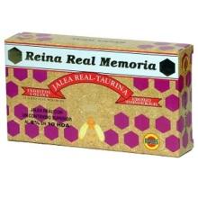 Robis Reina Real Memoria 20 ampollas bebibles