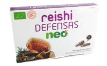 NEO REISHI DEFENSAS 30 CÁPSULAS GASTRORRESISTENTES
