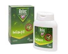 Relec Infantil Repelente Mosquitos Loción
