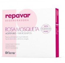 Repavar Rosa Mosqueta 15ml