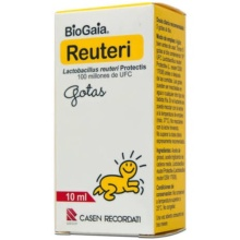 CASEN GOTAS REUTERI 10ML