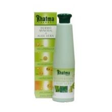 Rhatma Recuperador Dermomineral Aloe Vera 300ml