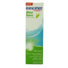 RHINOMER ALOE VERA SPRAY NASAL 100ML