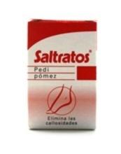 Saltratos Elimina Callosidades