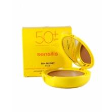 Sensilis Sun Secret spf50 Maquillaje Compacto