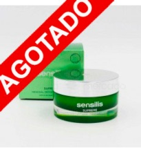 SENSILIS RENEWAL SUPREME DETOX NIGHT CREAM 50ML