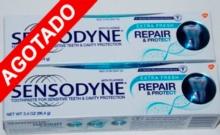 Sensodyne Repair Protect Pack Ahorro