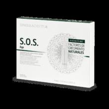 Singuladerm Age S.O.S Age 4 viales