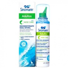 SinoMarin Adultos NoseCare Descongestionante 125ml