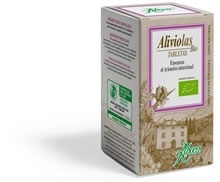 Aboca Aliviolas Bio Tabletas