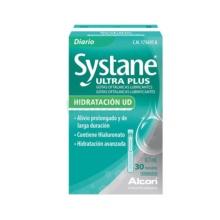 Systane Ultra Plus 30 monodosis