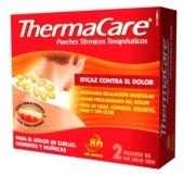 Thermacare Parches Termicos Cuello Hombros y Muñecas