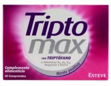 Tripto Max con Triptófano