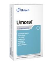 Umoral 20 comprimidos