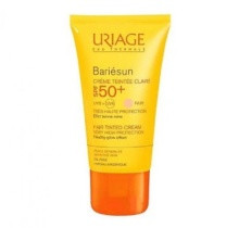 URIAGE BARIESUN SPF 50 CREMA COLOR CLAIRE 50ML