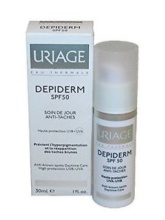 Uriage Depiderm SPF50 30ml