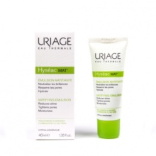 Uriage HyseacEmulsion Hidra-matificante 40ml