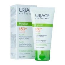 Uriage Hyseac SPF50 Fluido Solar