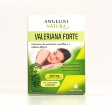 Valeriana Forte 450mg / 30 comprimidos