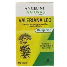Natura Valeriana Leo 30 comprimidos