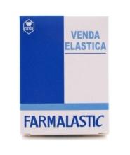 Farmalastic Venda Elástica 5m x 5cm