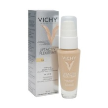 VICHY LIFTACTIV FLEXITEINT CLAIR.OPAL 15 SPF20 / 30ML