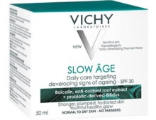 Vichy Slow Age 50ml SPF30