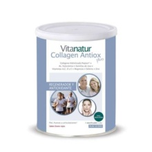 VITANATUR COLLAGEN ANTIOX PLUS PLAN 30 DÍAS 360GR