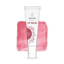 Weleda Lip Balm Berry Red 10ml