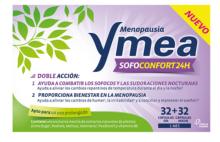 YMEA MENOPAUSIA SOFOCONFORT DOBLE ACCIÓN 24 HORAS