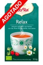 Yogi Tea Relax infusión