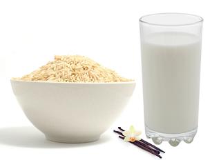 Bebidas de arroz