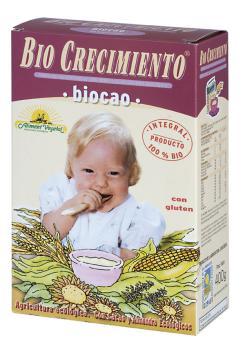 Papilla biocao Aliment Vegetal 400g.