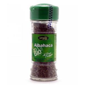 Albahaca Artemis Bio 12g.