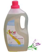Jabón prendas delicadas eco Biobel 1,5l.