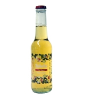 Búbulus zumo manzana con gas eco Cal Valls 275ml.
