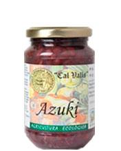 Azuki cocido eco Cal Valls 290g.