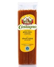 Espaguetis con cayena Castagno 500g.