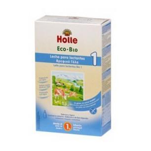 Leche continuación 1 eco lactantes 400g. (0 - 12 meses)