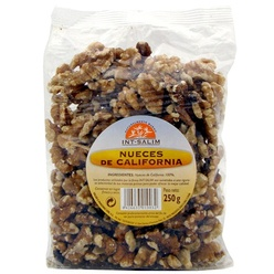 Nueces california Int Salim 250g.