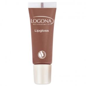 Brillo labios light brown 05 Logona